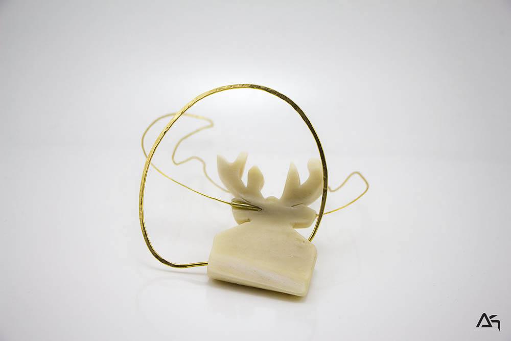 Bracelet Goldencaribou
