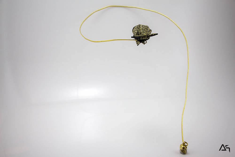 Collier Snailo