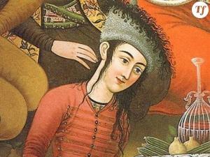 Portrait Sayyida Al Hurra