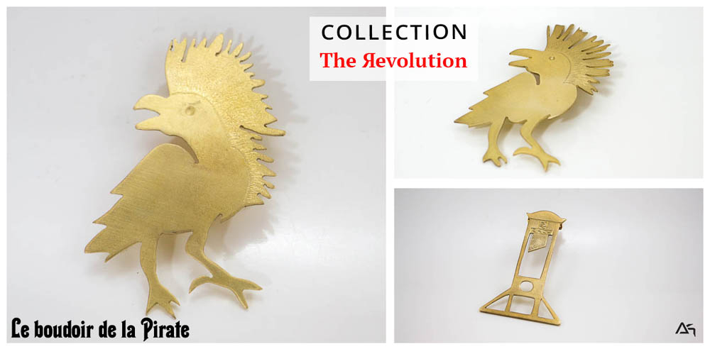 collection the revolution
